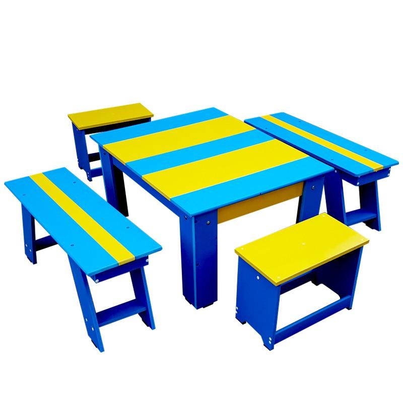 Masa scaune si bancute pentru terasa sau gradina